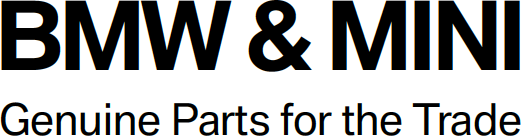 BMW & MINI - Genuine Parts for the Trade